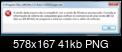 Clique na imagem para uma versão maior  Nome:         erro.png Visualizações:687 Tamanho: 40,8 KB ID:      12114