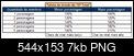 Clique na imagem para uma versão maior  Nome:         tabela_xp.png Visualizações:3536 Tamanho: 6,8 KB ID:      492